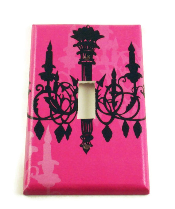 Chandelier Wall Light With Switch : Light Switch Cover Wall Decor Light Switch Plate Switchplate