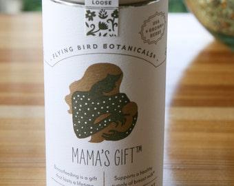 0410 Mama's Gift Loose Leaf Organic Tea