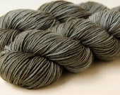 Hand Dyed Sock Yarn - Superwash Merino Wool & Nylon - Fingering Weight - Dance - Lindy Hop