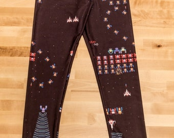 GALAGA Leggings