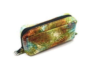 Essential Oil Case Holds 10 Bottles Essential Oil Bag  Chasing the Rainbow Fireworks