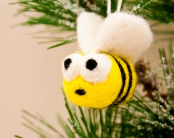 Image result for bee hand made