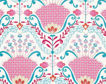 Little Azalea Collection by Dena Designs - Hyacinth in Pink