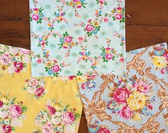 Custom Jennifer Paganelli 18 inch Pillow Cover You Choose Fabrics!