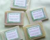 5 Sampler Soap Package Deal