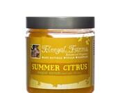 Fleegal Farms Summer Citrus Sugar Scrub