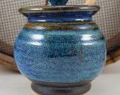 Honey Pot in Dreamy Blue