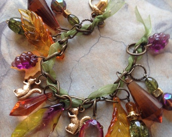 Autumn Breeze Bracelet