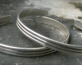 3 banded cuff