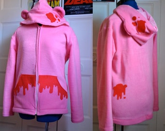 Made to Order Custom Gloomy Bear Hoodie Sizes XS - XL
