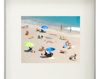 Miami Beach 8x10 print