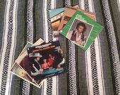 Lot of 6 Vintage Merle Haggard records