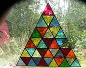 Kilian's Triangle Order