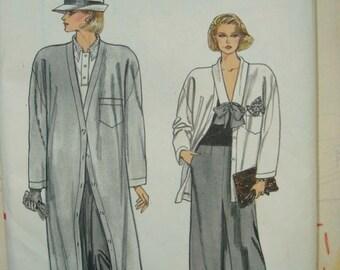 Vintage Uncut Unused  Vogue Pattern