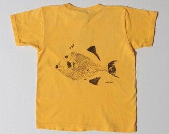 Triggerfish ... YT-TC