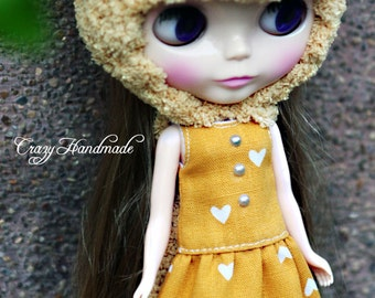 Blythe Outfits (Dress only)