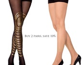 Sale! save 10% off on 2 pairs, Flash Back/ It-Girl/ Opaque Tights collection