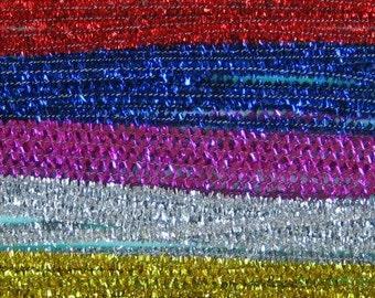Colorful Chenille Stick
