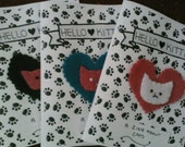 Hello Kitties Zine - A Zine About Cats