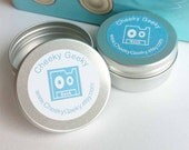 Custom circle stickers, 1.5 inch (37mm) packaging labels, party favour seals, save the date, sticky labels