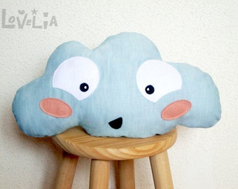 Cloud Pillow -Nimbus-