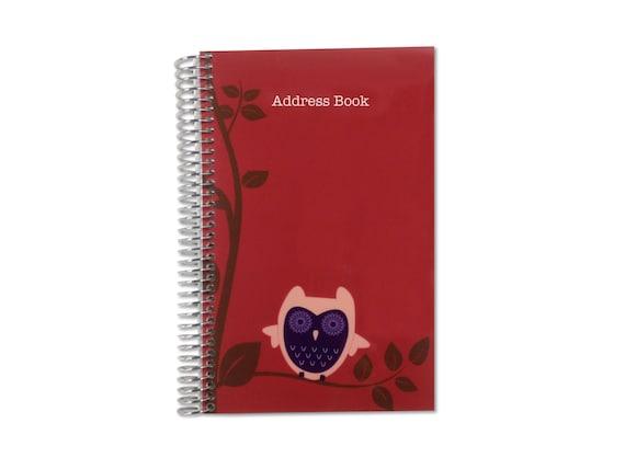 Address Book and Birthday Reminder