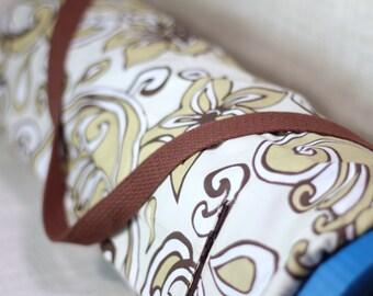 Yoga Mat Bag - The Ohm