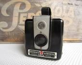 Vintage Brownie Hawkeye Camera Flash Model