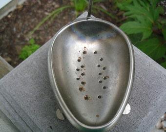 Vintage Egg Dipper