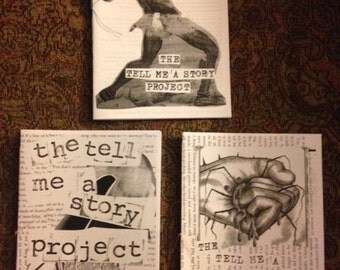 The Tell Me A Story Project