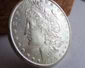 Nice Gift Idea!! 1900 o  Morgan Dollar Nice  FREE SHIPPING USA