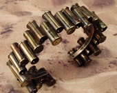 TERMINATOR - .22 Bullet Cartridge Brass Cuff