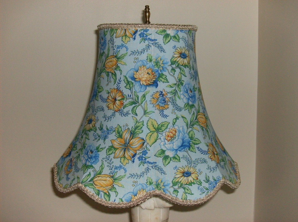 Trim for Lamp Shades - Add a Decorative Touch Lamps