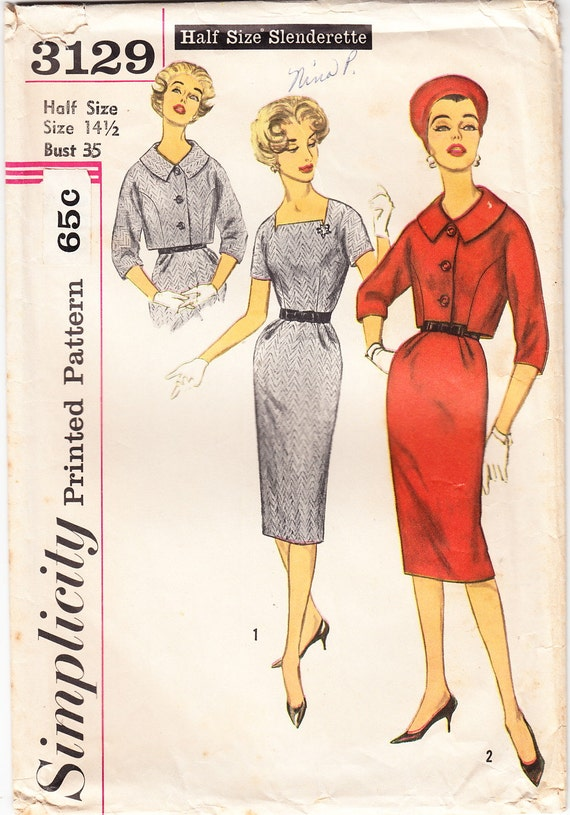 Image result for Simplicity 3129