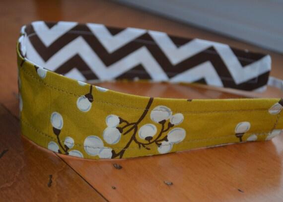 https://www.etsy.com/listing/173195497/reversible-fabric-headband