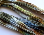 Meadow Hand Dyed Thread Size 3