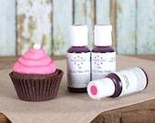 Electric Pink Americolor Food Coloring Gel, Pink Frosting Dye, Pink Icing Dye, Pink Food Coloring, Easter Egg Dye, Fondant Dye, Food Dye
