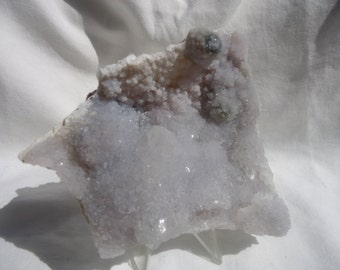 Amethyst Flower - 2, Healing, Incentive, Soul Path, Relaxing