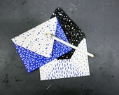 Screenprinted Envelopes
