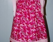 """Girls Pink Duck Dynasty """"inspired"""" Camouflage Pillowcase Dress in size 3T.  """"Ready to Ship"""""""
