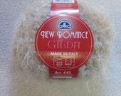 DMC New Romance Yarn Gilda Color No. 133 Off White Art. No. 443