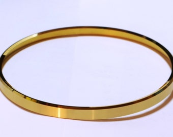 25 -  2-1/2 in. Solid Brass Clock Bezels - Rings