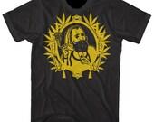 Zig Zag Man Marijuana shirt - ON SALE!