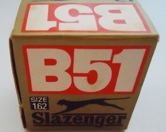 Vintage Golf Ball. B51.Slazenger Panther.70s