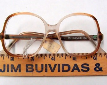 NOS AM Eyeware Glasses