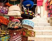 Oriental hats