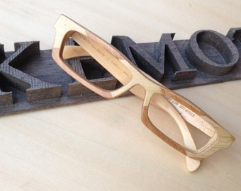 Limited Edition LOVE-BAMBOO eyeglasses  frames