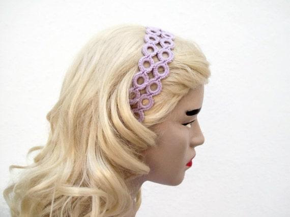 Crochet Headband,Women headband,crochet accessories,headwrap