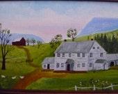 My Shenandoah Home