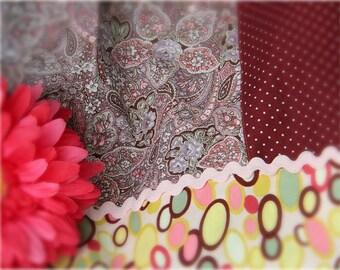 Matilda Jane Inspired dress, size 6 , sooo cute! - ready to ship